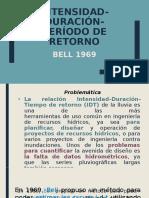 Bell 1969