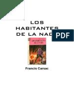 Carsac, Francis - Los Habitantes de la Nada.pdf