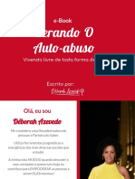 eBook ZERANDO O AUTOABUSO