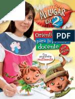 ML2-Docente