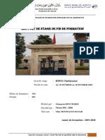 RAPPORT DE STAGE  ISTA AL ADARISSA TSC 204.docx