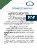 HÁBEAS DATA CANCELATORIO O EXCLUSORIO. 192.15 y 90.14