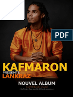 Kafmaron - Lankraz 2020 Dossier Presse-min
