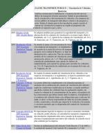 Documentos para EMPRESAS DE TRANSPORTE PUBLICO