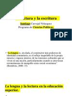 La lectura y la escritura.pptx