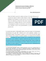 Pilar López Bejarano presupuestos estatales, guerras y deudas