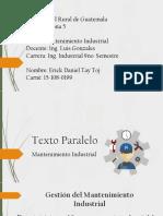 20200304-Texto Paralelo Manto Industrial