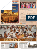 Hinduism Today, January/February/March 2011