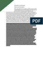 Revolución científica y filosofía política en el Renacimiento