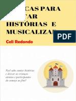 10 Dicas para Contar Histórias e Musicalizar 1.2