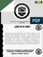 EL SAR