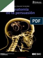 Anatomía De La Persuasión - Antonio Fernández   -  diosestinta.blogspot.com
