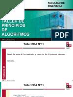 UTP Taller PDA 11