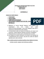 ACTIVIDAD No. 2 FINANZAS PUBLICAS XII SEMESTRE tutoria No. 2