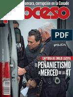 Revista Proceso 2259 (16-02-2020)