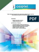 GRUPO 5 - ANÁLISIS DEL IMPACTO EN EL SECTOR DE TELECOMUNICACIONES DE LOS SERVICIOS VOIP_V5.docx