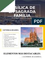 Basílica de la sagrada familia. FINAL (1)
