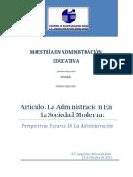 articulolaadministracionenlasociedadmoderna-121013134136-phpapp02-convertido.docx