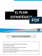 06 SESION PLAN ESTRATEGICO (DIAGNOSTICO)
