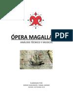 Opera MAGALLANES Analisis Partitura (Sergio  Kuhlmann e Israel Lozano).doc