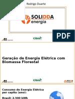SOLIDDA - Rodrigo Duarte