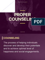 2019-05-16 Proper Counseling.pptx