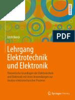 Lehrgang Elektrotechnik und Elektronik