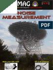 HamMag - Noise Measurement