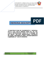 1.- MEMORIA DESCRIPTIVA-MIRAFLORES