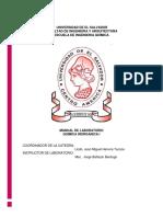 Manual Quimica Inorganica    2020