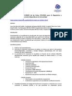 ACTUALIZACIONES DE LAS GUIAS ATS-IDSA NAC