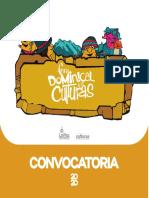 Feria Dominical de las Culturas 2020