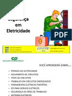 CP Segurança Em Eletricidade