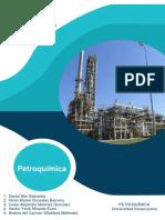Petroquímica Cangrejeras