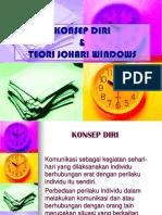 KOMUNIKASI. JOHARI WINDOWS-4