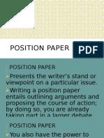 9 Position-paper.pptx