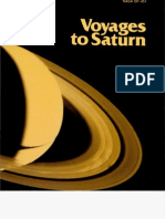 Voyages to Saturn