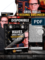 Greg Wells PianoCentric