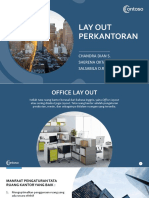 office lay out