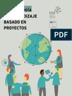 Metodología de aprendizaje basada en proyectos