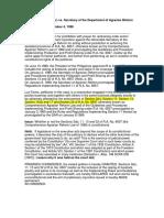 luz farms vs sec of dar w prov