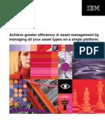 Maximo Asset Management