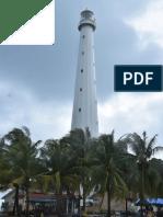 Ada apa di Pulau Belitung?