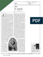 Don Pierluigi Banna, L'affetto al di là delle regole