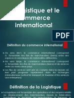 1554183571686_La logistique et le commerce international