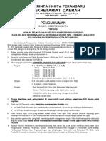 PENGUMUMAN JADWAL SKD TAHUN 2020.pdf