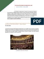 Comptes-rendus Art & Droit - 8. L'effort de rationalisation du Parlement dans le cadre de la loi de finances 2020