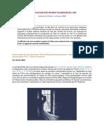 Comptes-rendus Art & Droit - 7. Quelle est la définition fiscale d'une photographie d'art pour l'UE