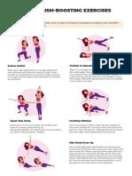 Exercisesinstruction