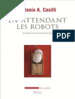 En attendant les robots - Enque - Antonio A. Casilli.pdf